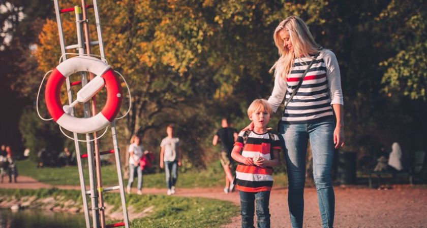 Trippelt RUT-avdrag för barnvakt och andra tjänster
