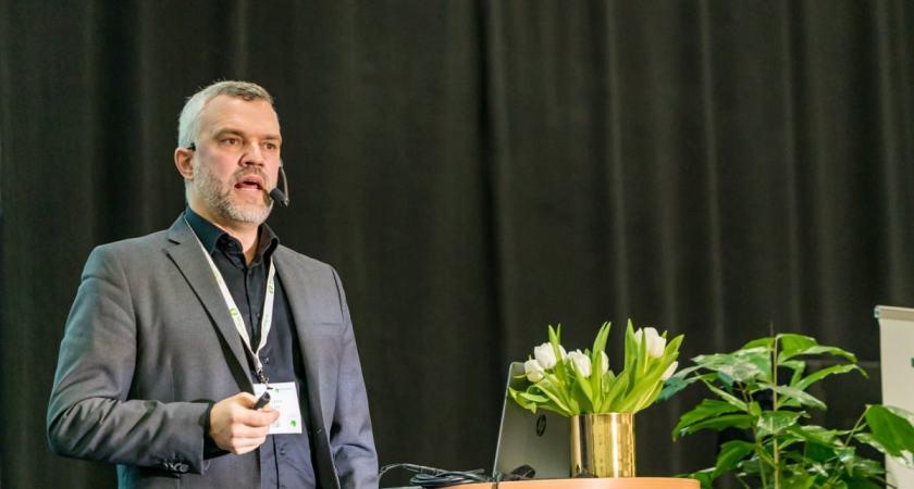 Två lyckade dagar i Malmö för säkerhetsbranschen