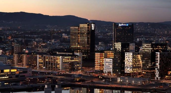 Ikano Bank väljer Nets som leverantör i Europa