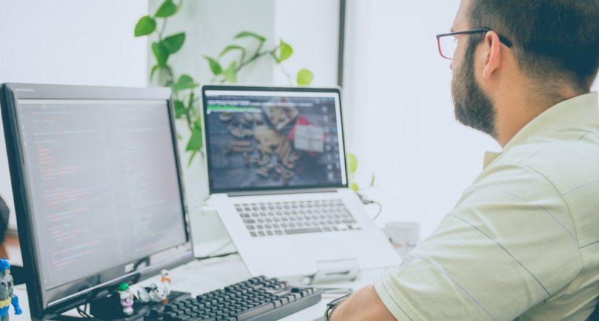 Digitalisering ger ökad lönsamhet – stora skillnader mellan företag beroende på mognadsgrad