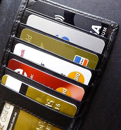 Svenska kortbedrägerier ökade med 1 procent föregående år