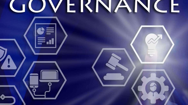 IT Governance Podcast Logo