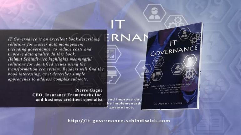 IT Governance Episode 4 – Paperback Promotional Video