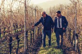 Alfa Lavals unika tekniksamarbete bidrar till en modern och miljövänlig vinproduktion 1