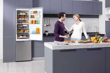 Let's Leave a Better Foodprint tillsammans med LG 1