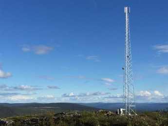 Tele2 minskar energiförbrukningen i nätet efter internationellt forskningsprojekt 1