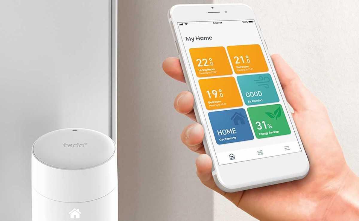 Smarta termostater och algoritmer viktig kugge i målet att göra Sverige och Europa klimatneutralt 1