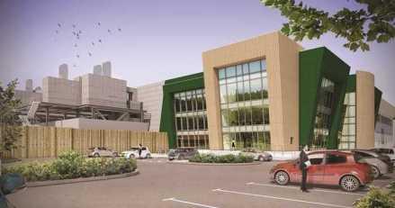 DigiPlex investerar 600 miljoner NOK i två nya gröna datacenter i Oslo för att möta internationell efterfrågan 1