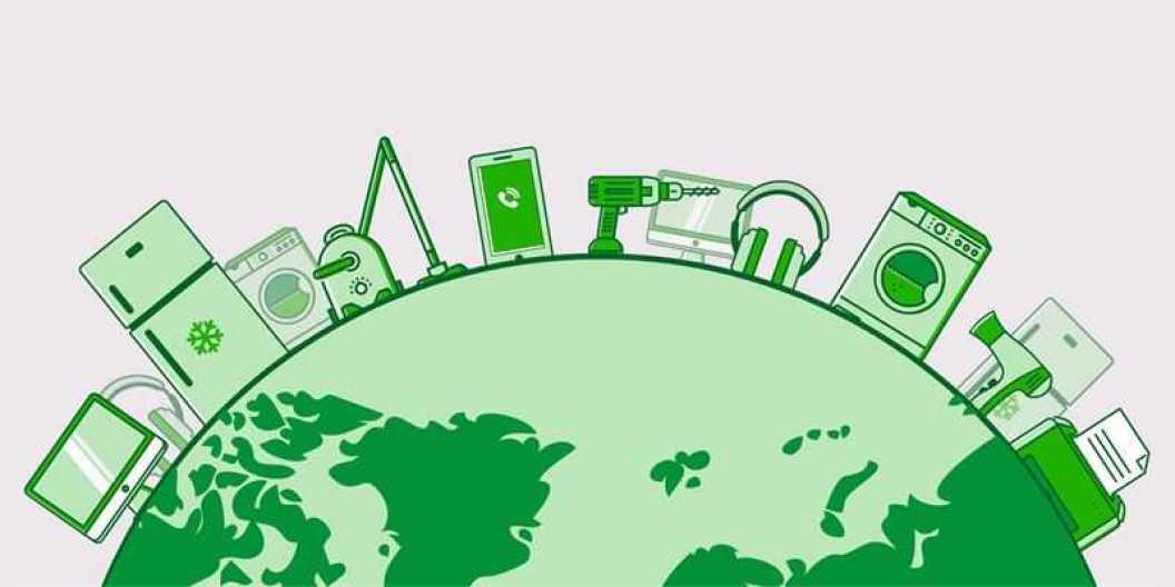 E-waste Day ska öka återvinningen av elektronikprylar 1