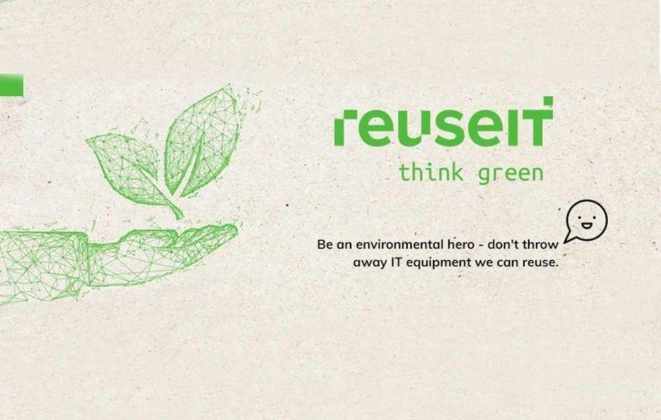 ReuseIT tecknar avtal med InfoCare om IT-återanvändning 1