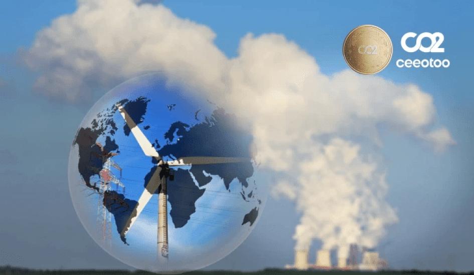 Power One AB tar fajten mot den globala uppvärmningen 1