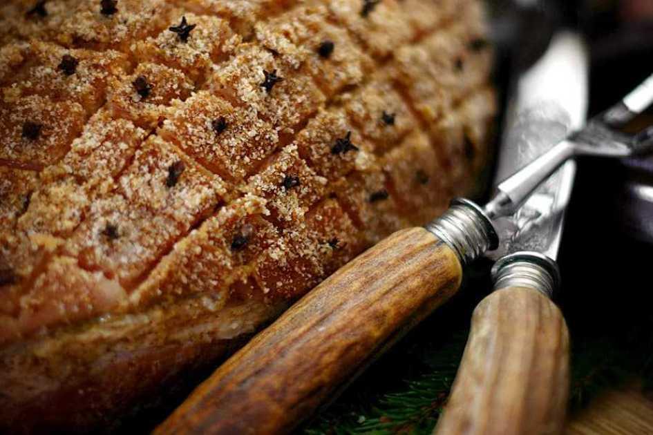 Kokt skinka - en av de största bovarna bland butikers matsvinn 1