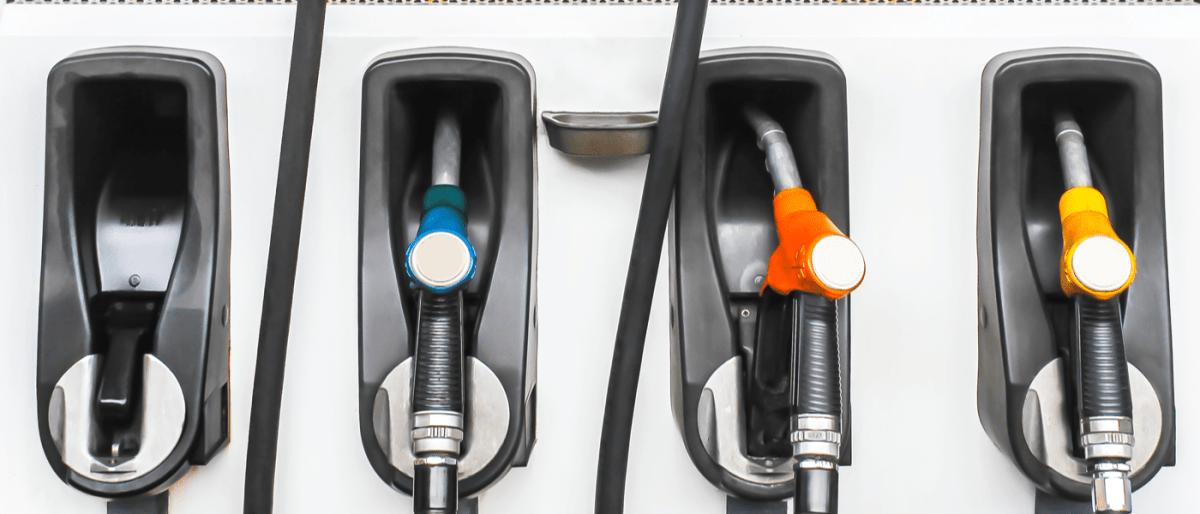 Bensinpriset på väg mot 20 kronor litern på grund av politiska beslut 1
