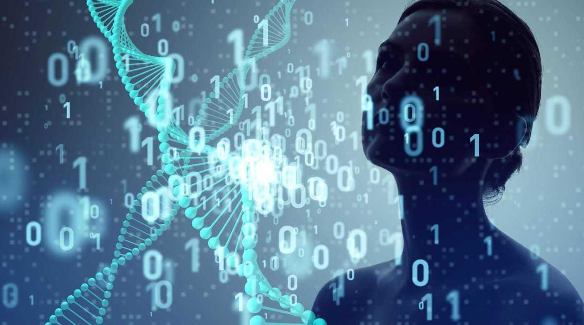 Artificiell intelligens hittar sjukdomsrelaterade gener 1
