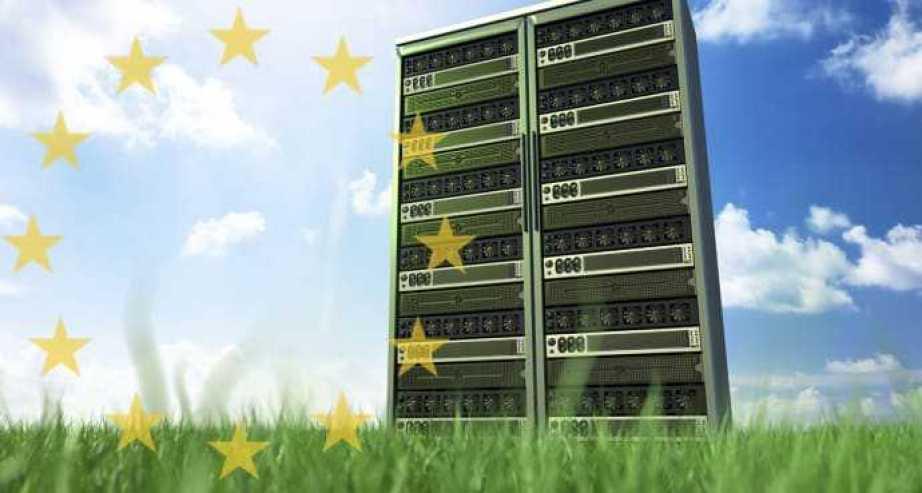 EU: datacenter måste bli grönare 1
