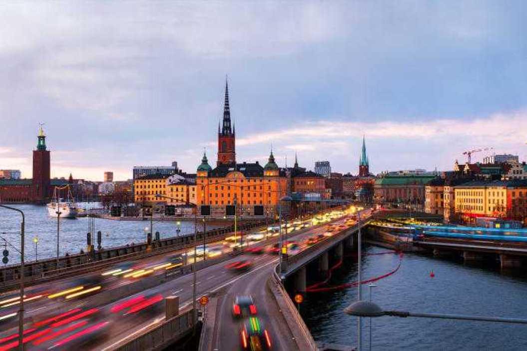 Ny rapport: Miljöbilar mest sällsynta på Södermalm 1