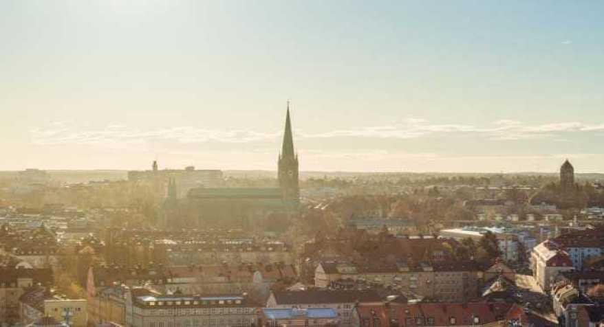 H2M etablerar sig i Linköping 1