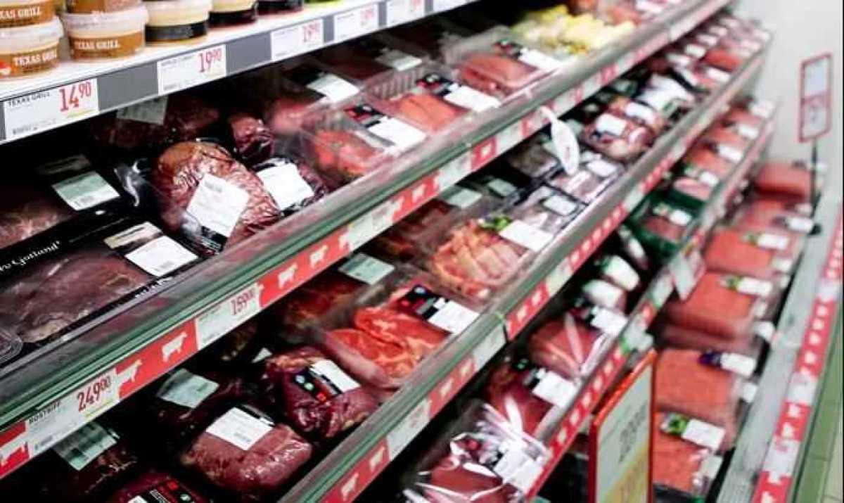 Blandade åsikter om klimatmärkning av livsmedel bland konsumenter 1