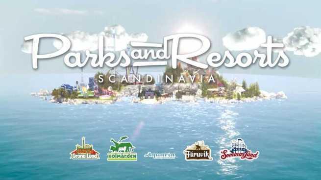 Parks and Resorts belönas med Årets Hållbarhetinsats 1