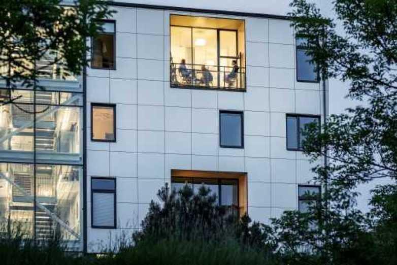 HSB Living Lab och Leanheat by Danfoss inleder samarbete för bättre boendemiljöer 1