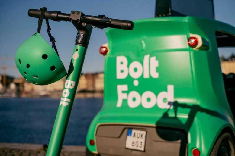 Bolt sänker priserna – lanserar en hållbarhetstävling 1