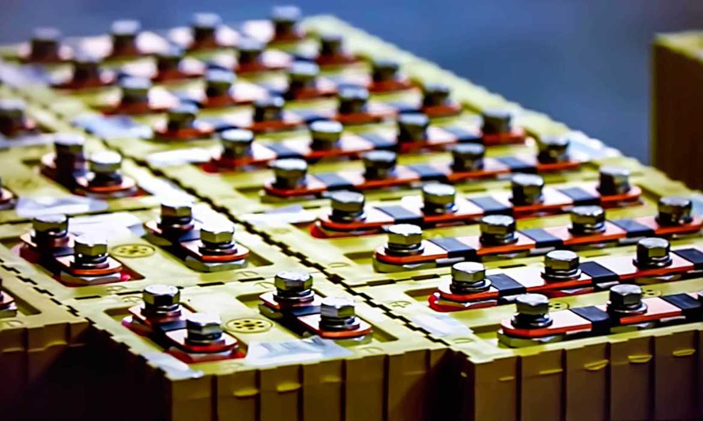Säkerhetsstandard för litiumbatterier för energilager utgiven 3