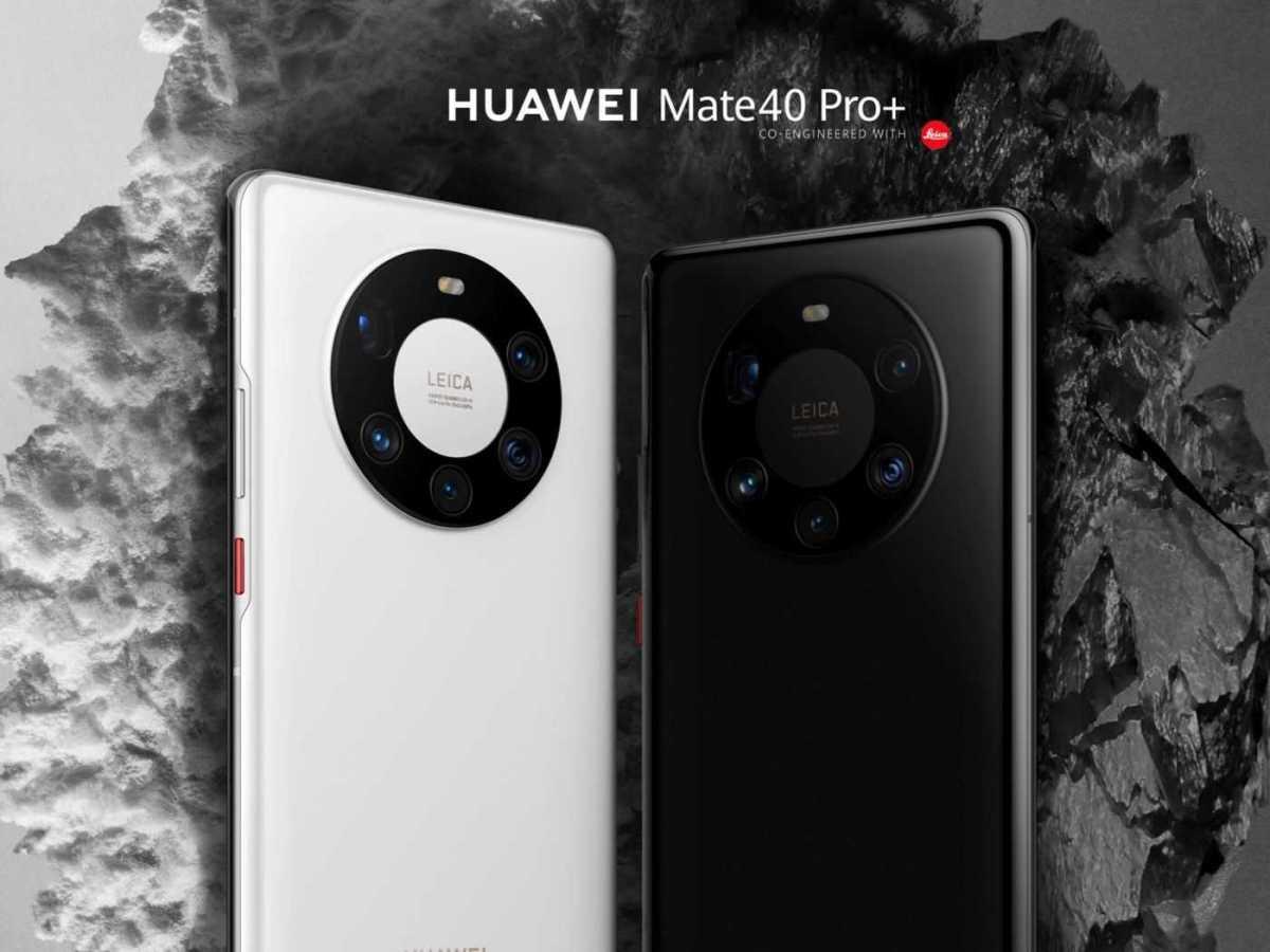 Huawei slår ett slag för att filma i slow motion – en underskattad funktion 1