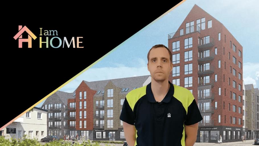 I am Home och Peterson & Hansson i gemensamt engagemang för en mer hållbar bostadsutveckling