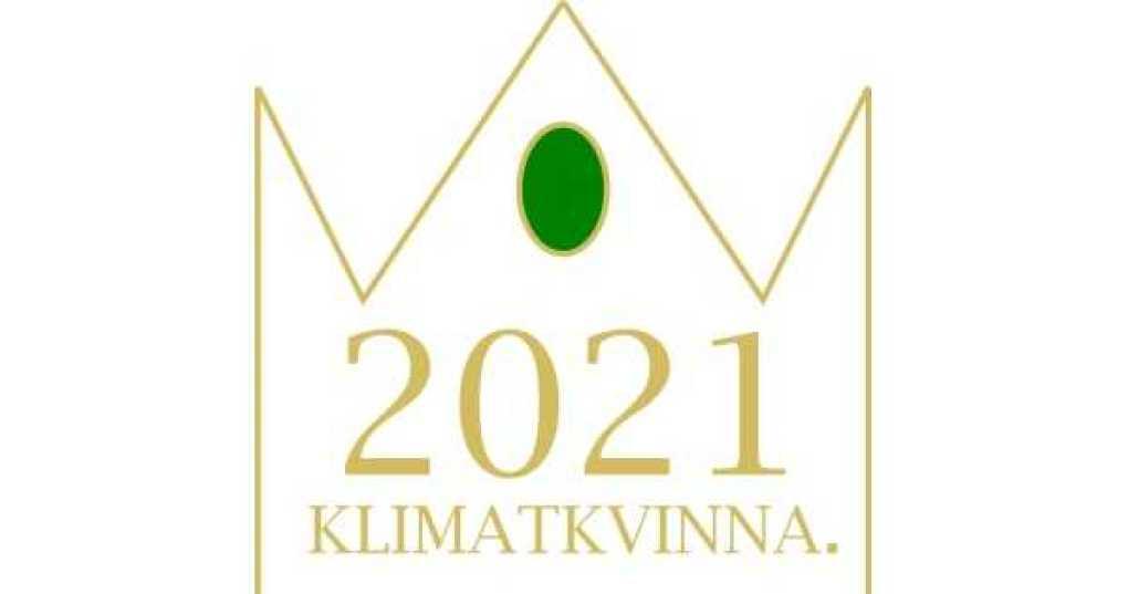 Dags att nominera Årets Klimatkvinna