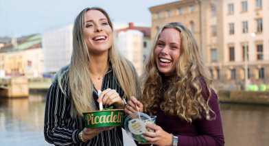 Molntransformation och hållbarhet i fokus när Greenfood förlänger avtalet med Iver