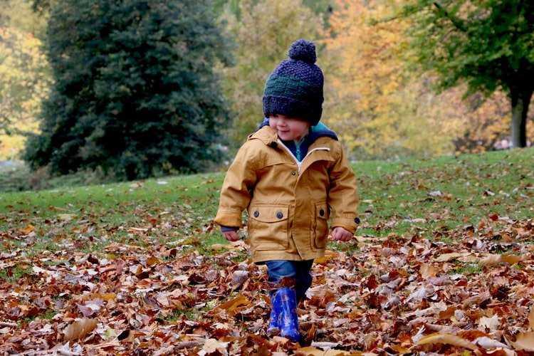 Livslängden på barnkläder förlängs genom ny teknik i kombination med cirkulär affärsmodell