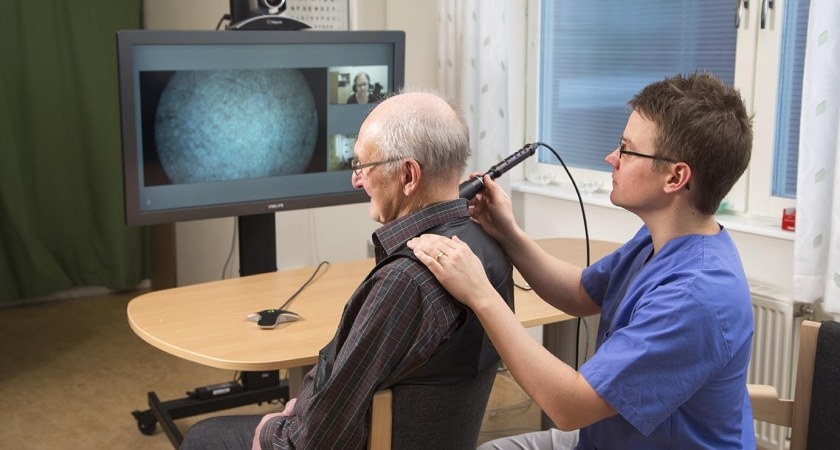 Nordic Health Innovation inleder samarbete med Microsoft och Sigma för att utveckla den digitala sjukvården