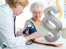 Två procent har fått information om patientlagen – är det rimligt?