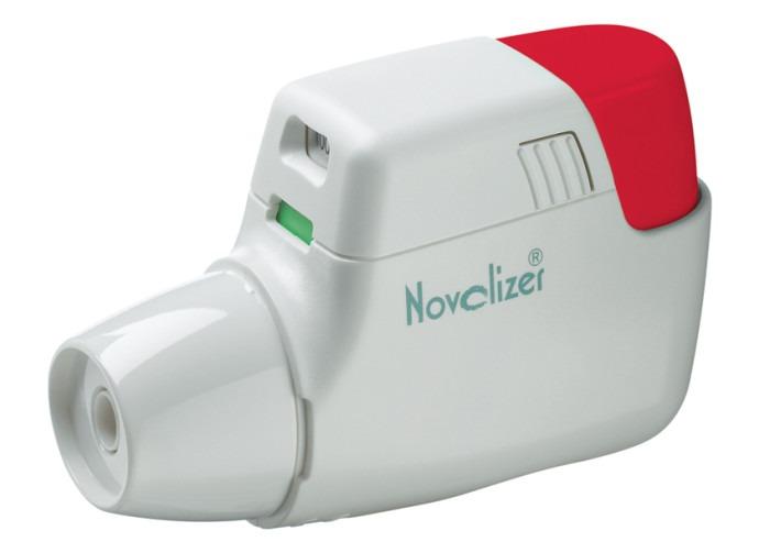 Svensk studie visar – Patienter med astma som ordineras byta inhalator