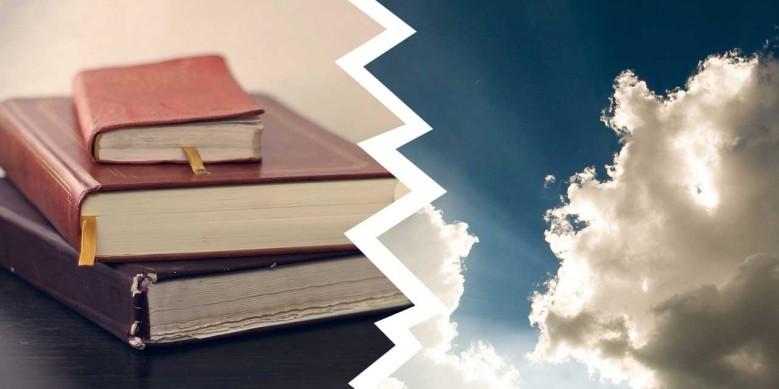 Inför Vitalis-  Vårddata i molnet – snart verklighet?