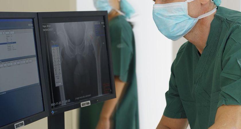 Amerikansk vårdkedja beställer multimediaarkiv av Sectra