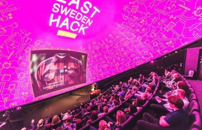 Medborgarnas idéer bidrar till att förbättra samhället i årets East Sweden Hack