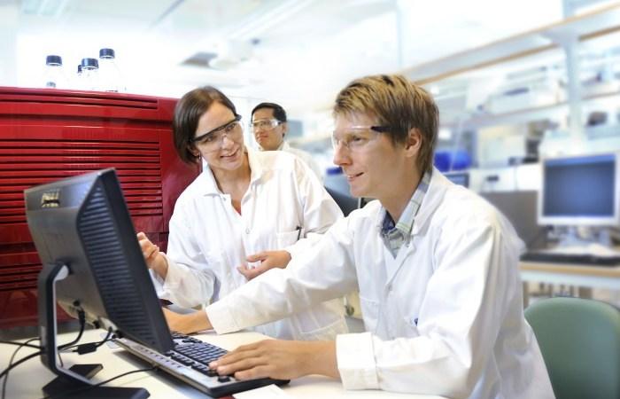 GE Healthcare och Uppsala BIO i nytt samarbete