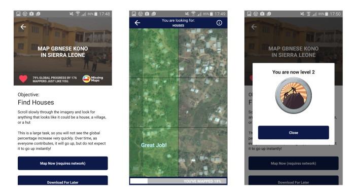 Ny unik mobilapp gör alla till hjälparbetare