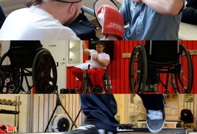 Gåtan om effekten av fysisk träning vid Myasthenia Gravis behöver ett svar