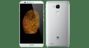 Precise BioMatch™ Mobile integrerad i smartphone från sydkoreansk tillverkare
