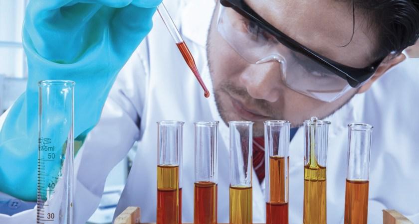 Senzime rapporterar en första utvärdering från den kliniska prövningen