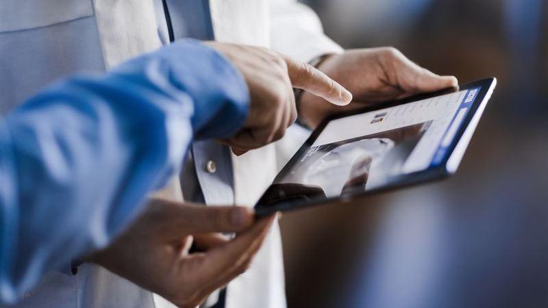 Amerikansk vårdgivare beställer Sectras molnbaserade arkiv för medicinska bilder