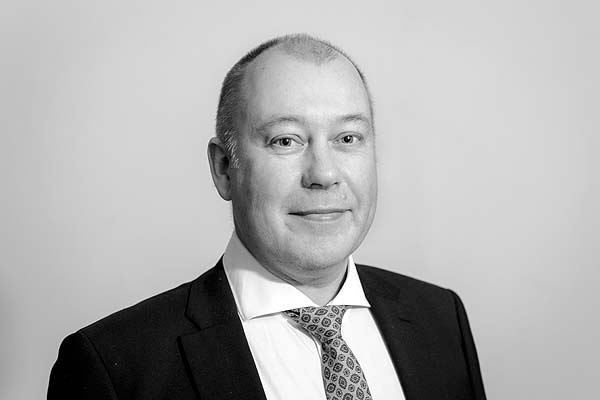 Söndagsintervju med Anders Ermén, styrelseordförande Enorama Pharma