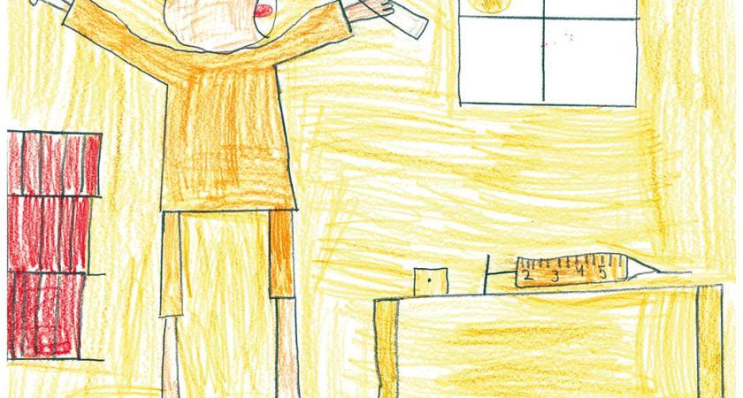 Säkrare ordination och läkemedelshantering till barn