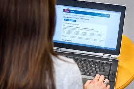 Behandling för depression via internet'
