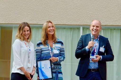 Coala Life vinner the Rising Star Award 2017