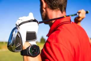Spelar du Golf? En golfklocka med premiumfunktioner