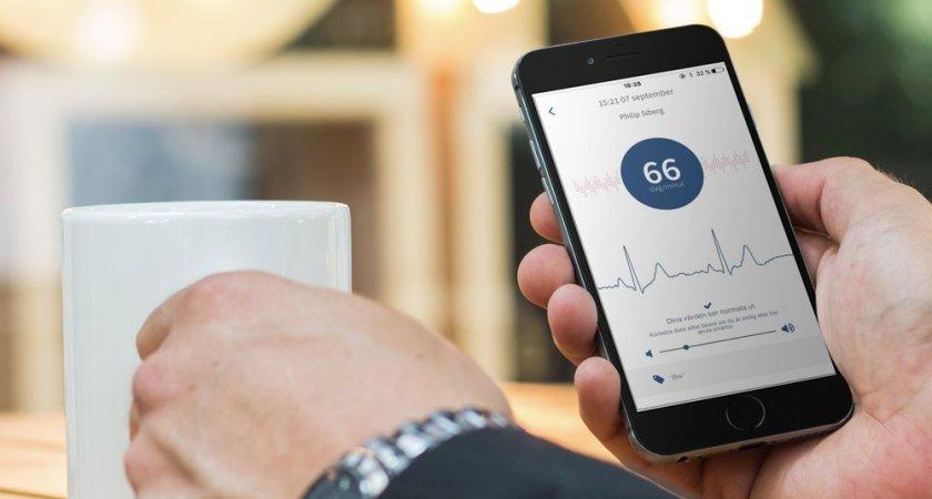 Premiär för smarta, digitala hjärtundersökningar med Coala Labs