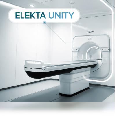 Elekta Unity, världens första 1,5T-baserade MR-strålkanon, får CE-märkning